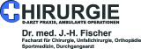 Dr. med. Jörn-Hendrik Fischer